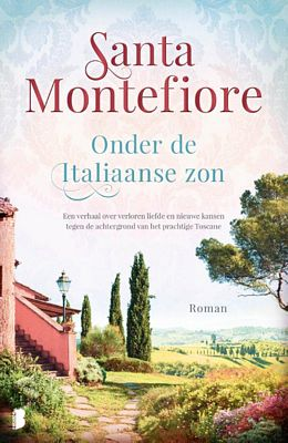 Santa Montefiore - Onder de Italiaanse zon