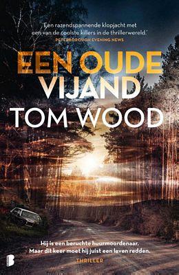 Tom Wood - Een oude vijand
