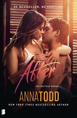 Anna Todd - After