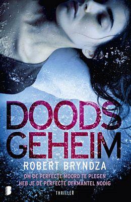 Robert Bryndza - Doods geheim