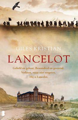 Giles Kristian - Lancelot