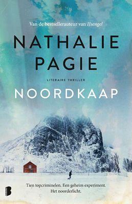 Nathalie Pagie - Noordkaap