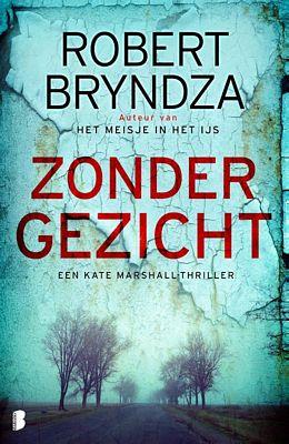 Robert Bryndza - Zonder gezicht