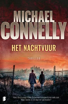 Michael Connelly - Het nachtvuur