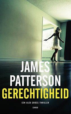 James Patterson - Gerechtigheid