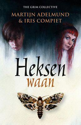 Martijn Adelmund & Iris Compiet - Heksenwaan