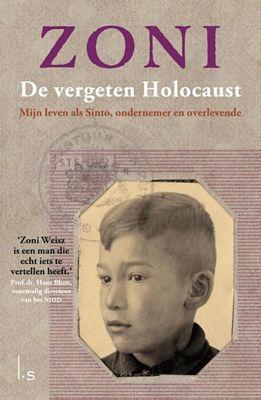 Weisz - Zoni, de vergeten Holocaust