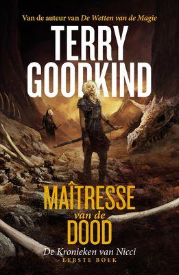 Terry Goodkind - Maitresse van de dood