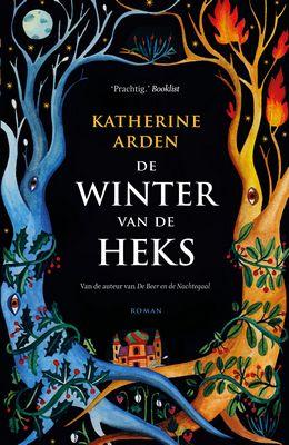 Katharine Arden - De winter van de heks