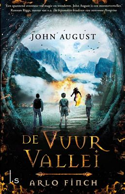John August - De Vuurvallei