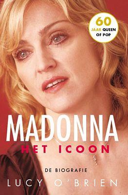 Lucy O'Brien - Madonna, Het icoon