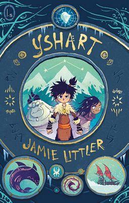 Jamie Littler - IJshart