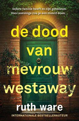 Ruth Ware - De dood van mevrouw Westaway