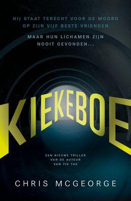 Chris McGeorge - Kiekeboe