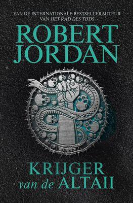 Robert Jordan - Krijger van de Altaii