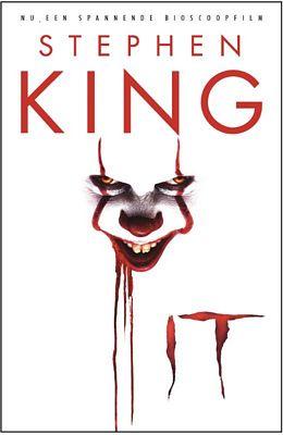 Stephen King - It (filmeditie)