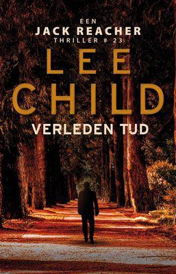 Lee Child - Verleden tijd