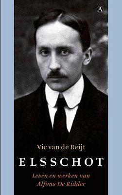 Vic van de Reijt - Elsschot