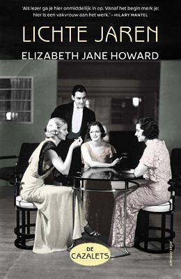 Elizabeth Jane Howard - Lichte jaren
