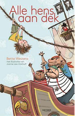 Bette Westera - Alle hens aan dek