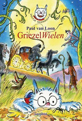 Paul van Loon - GriezelWielen