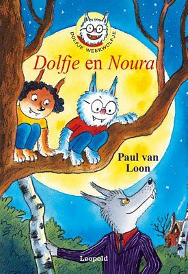 Paul van Loon - Dolfje en Noura