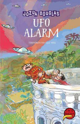 Jozua Douglas - Ufo-alarm