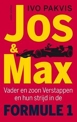 Ivo Pakvis - Jos & Max