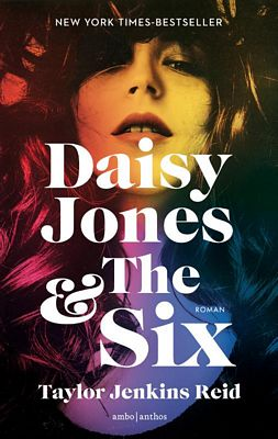 Taylor Jenkins Reid - Daisy Jones & The Six