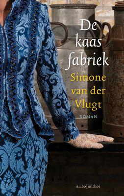 Simone van der Vlugt - De kaasfabriek