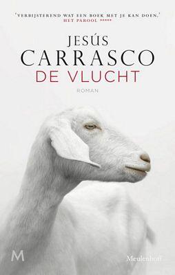 Jesus Carrasco - De vlucht