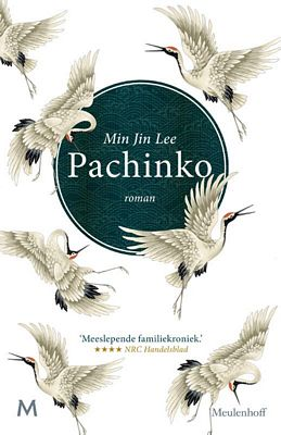 Min Jin Lee - Pachinko