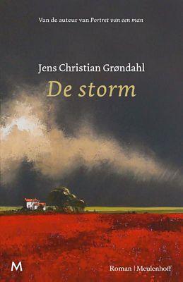 Jens Christian Grondahl - De storm