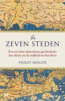 Violet Moller - De zeven steden