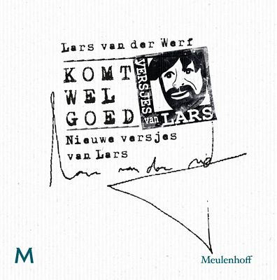 Lars van der Werf - Komt wel goed