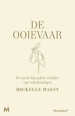 Mickelle Haest - De ooievaar