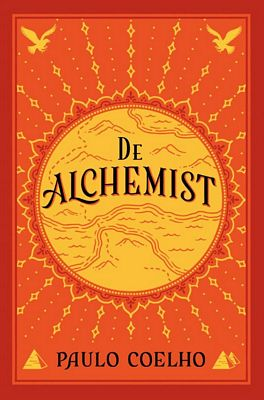 Paulo Coelho - De alchemist