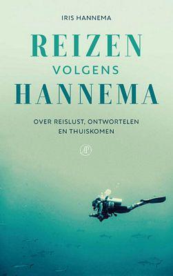 Iris Hannema - Reizen volgens Hannema