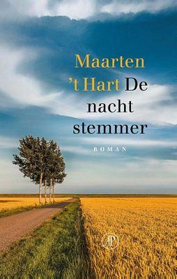 Maarten 't Hart - De nachtstemmer