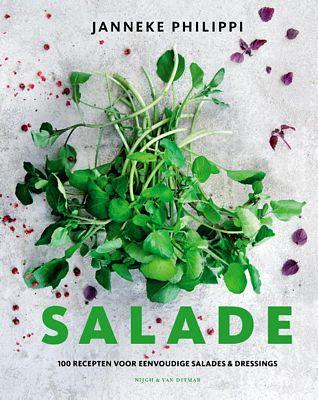 Janneke Philippi - Salade