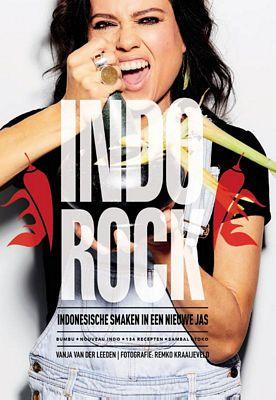 Vanja van der Leeden - Indorock
