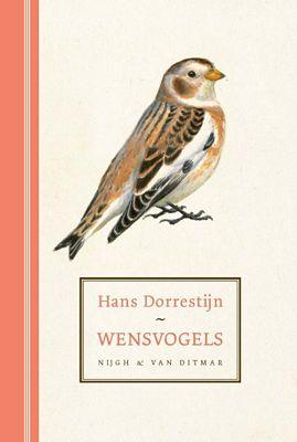 Hans Dorrestijn - Wensvogels
