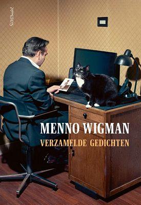 Menno Wigman - Verzamelde gedichten