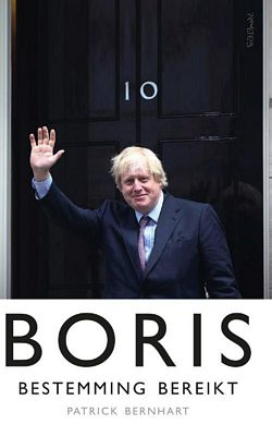 Patrick Bernhart - Boris
