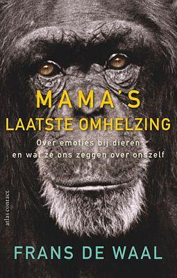 Frans de Waal - Mama's laatste omhelzing
