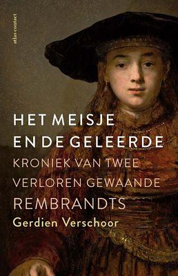 Gerdien Verschoor ? Het meisje en de geleerde