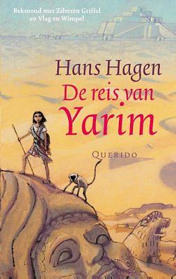 Hans Hagen - De reis van Yarim