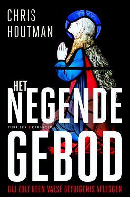 Chris Houtman - Het negende gebod