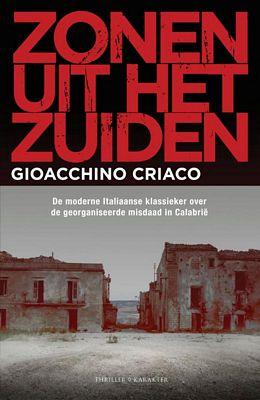 Gioacchino Criaco - Zonen uit het Zuiden