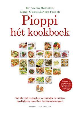 Pioppi - het kookboek